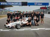 Studenten TU/e verbreken baanrecord op TT-circuit Assen