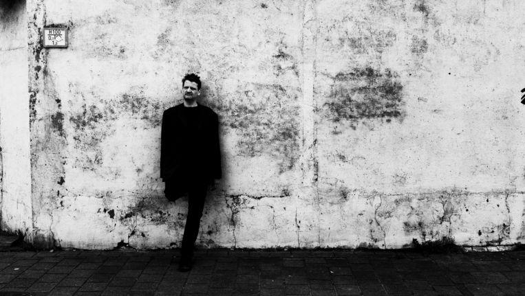 Rudy Trouvé, muzikant en kunstenaar: