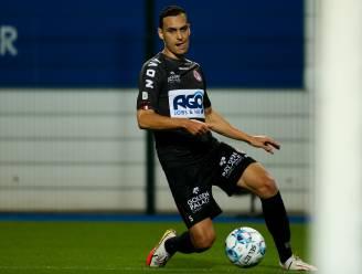 """Trent Sainsbury (KV Kortrijk) is de enige beschikbare centrale verdediger voor de derby: """"Ik voel absoluut geen extra druk"""""""