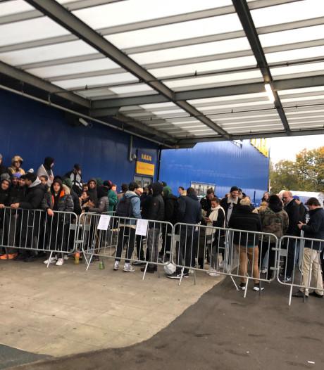 Ruée sur la collection Markerad d'IKEA: la plupart des articles sold out... et revendus après une heure