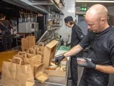 Lunchen is het nieuwe dineren: Bij Hartje Zwolle