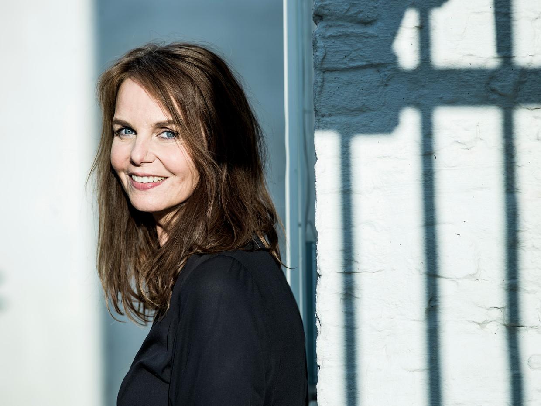 Tine Van den Brande. Beeld Humo / Johan Jacobs
