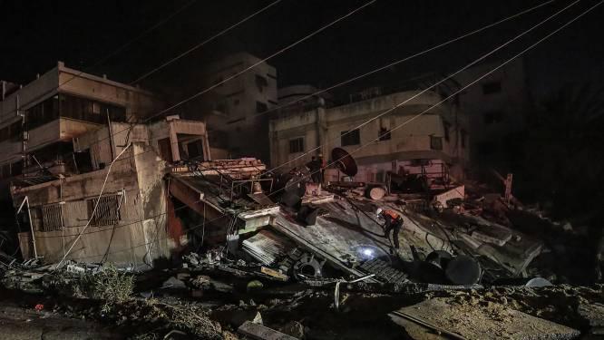 EU-buitenlandministers houden dinsdag spoedvergadering over geweld in Gazastrook
