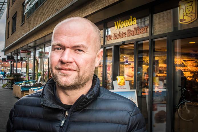 Energieadviseur John Wessel van boetevergoeding.nl.
