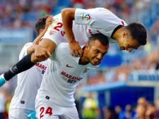 Sevilla koploper in Spanje na zege bij Deportivo Alavés