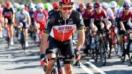 """Onze chef wielrennen ziet Milaan-Sanremo bedreigd, hét doel van de Lotto-kopman: """"Haast je, Gilbert"""""""
