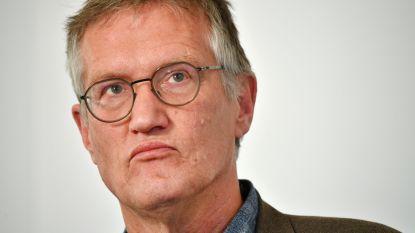 Zweedse viroloog geërgerd door verkeerde interpretatie van gegevens door WHO Europa