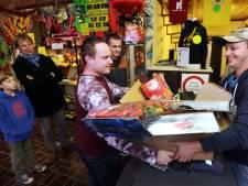 Vuurwerkverbod gaat burgemeester van Oisterwijk te snel: raad bereidt discussie voor