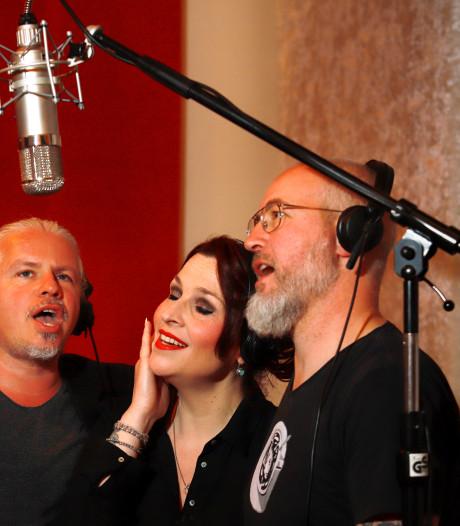 'De brug' betoont muzikale eer aan strijders voor vrijheid in Slag om Arnhem