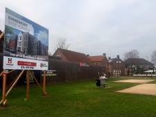 Gemeente koopt extra grond voor Dorpsplein