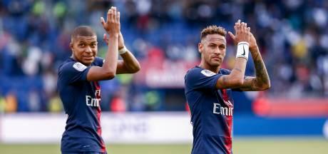 UEFA heropent financieel onderzoek naar PSG