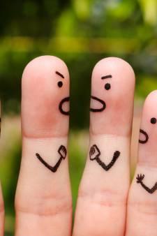 Buurt richt pijlen op gezinshuis De Glimlach in Helmond-Brouwhuis