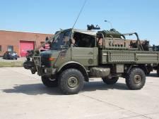 La Défense commande 879 camions militaires: 250 millions d'euros