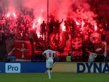 Promes en Spartak Moskou zonder fans naar Sevilla