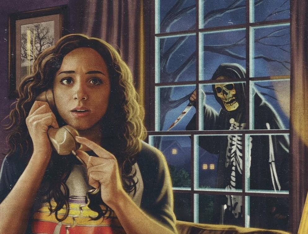 Fear Street is een momenteel razend populaire trilogie aan horrorfilms op Netflix.