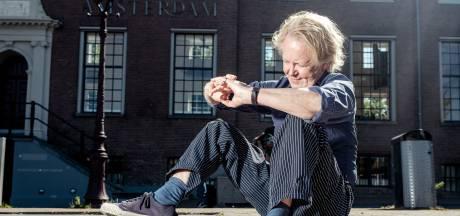 Gelauwerde schrijvers in Vlissingen