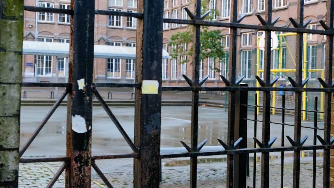 OVERZICHT. Deze Brusselse scholen zijn (deels) gesloten na corona-uitbraak
