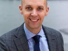 Kamper wethouder Geert Meijering (CDA) vertrekt naar NS