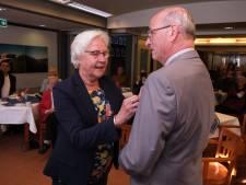 Lintjesregen in Borne: vooral inzet voor Hertme en katholieke kerk beloond