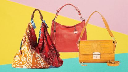 10 fleurige handtassen voor instant vrolijkheid