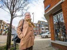 Niets wijst er op dat er hier in Den Haag ooit krankzinnigen en verzorgers rondliepen