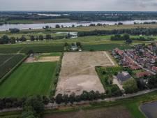 College wil nu vaart zetten achter versterking dijk Tiel-Waardenburg