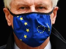 Tijd dringt voor brexit, volgende week nieuwe ronde gesprekken