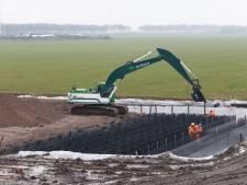 Grootste windmolenpark op land heeft tegenwind: bouw Windpark Zeewolde loopt vertraging op