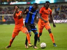 Denswil en Elia zorgen voor doelpuntenfestijn in Brugge