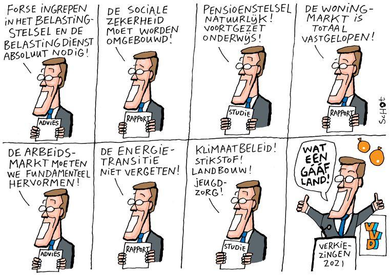 24 januari 2020 Beeld Bas van der Schot