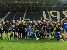 Eerste nederlaag Atalanta sinds 20 januari, Inter eindigt punt achter Juventus