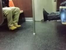 Rat zet metro op stelten in New York