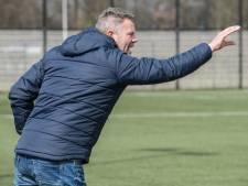 Trainer Evers vertrekt bij Beuningse Boys