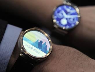 Deze nieuwe smartwatches nemen het op tegen de Apple Watch