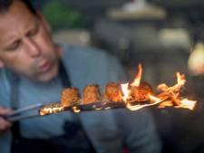 Op hete kolen, barbecuetips: Zalm op cederhout
