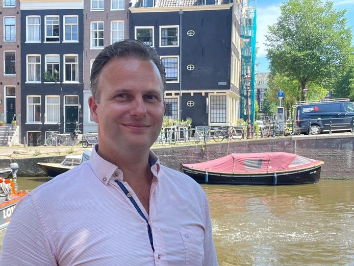 Joris van den Oetelaar.
