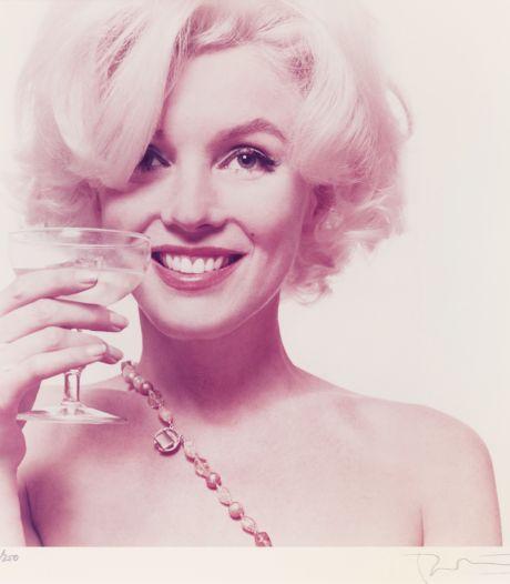 La sextape de Marilyn Monroe et les Kennedy à vendre