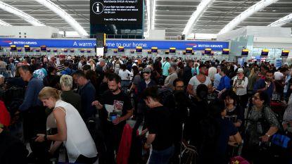 """Personeel van Londense luchthaven Heathrow gaat staken: """"Chaos verwacht"""""""