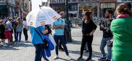 """'Gidsenoorlog' uitgevochten op VTM: """"Er is niks veranderd"""""""