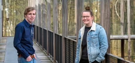 Buddy Ilse uit Nijmegen brengt licht in het leven van Arnhemse Jasper