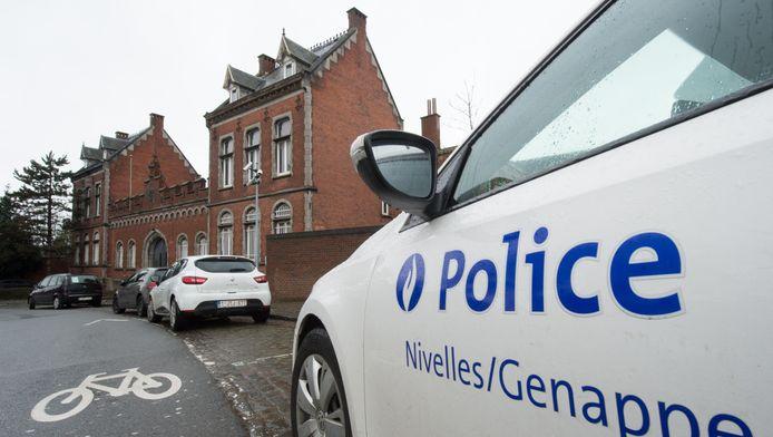 Prison de Nivelles