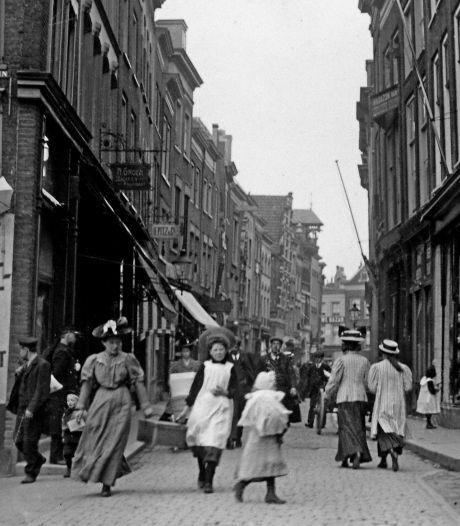 Berend Botje, een anker en Rust Roest: er verdwijnt nog geregeld geschiedenis uit de stad