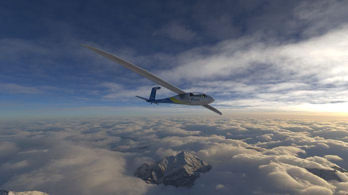 de Phoenix van AeroDelft.