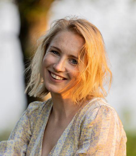 Schaatsster Carlijn Achtereekte verlangt terug naar tijd van onbevangenheid: 'Maar ik ga me niet verstoppen'