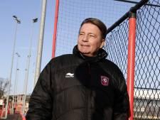 FC Utrecht en Adriaanse naderen akkoord