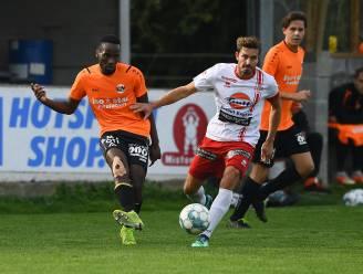 """Senne Decloedt en SV Oostkamp blijven ongeslagen na winst in Erpe-Mere: """"Dit is puur genieten"""""""