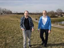Bewoners Hoge Bongerd vrezen meer woningen door plannen stadseiland