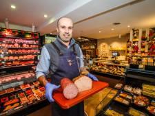 """De beste salami van het land vind je in Brugge: """"Ik word er blijkbaar met de jaren beter en beter in"""""""