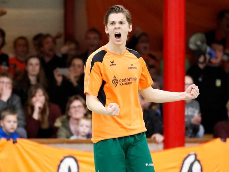 Vrijbuiter SDO en titelkandidaat Tempo openen korfbalcompetitie