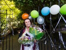Henny Thijssen gaat na winst The Voice Senior nu zelf voor goud